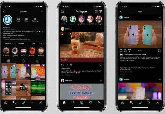 робимо темну тему на Андроїд і iOS