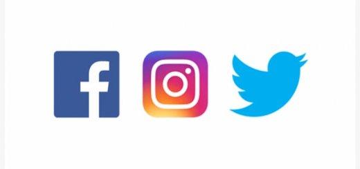 Чим відрізняються соцмережі: Фейсбук, Інстаграм і Твіттер?