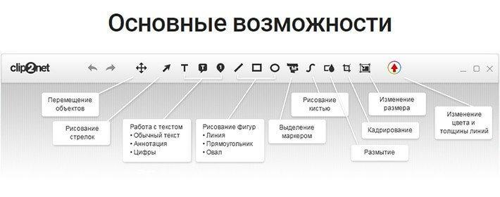 Як робити скріншоти