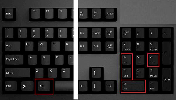апостроф на українській клавіатурі
