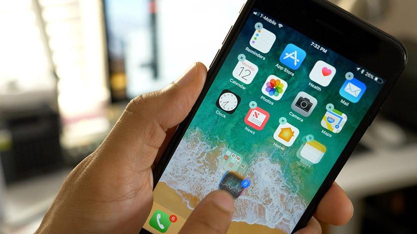 як перевірити айфон