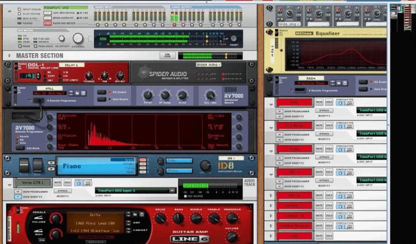 програми для створення музики Propellerhead
