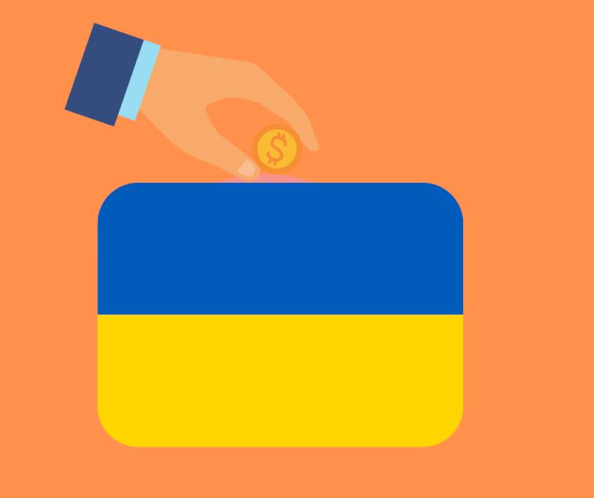 як перевести гроші з росії в україну
