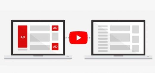як відключити рекламу в ютубі
