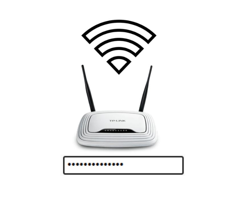 як дізнатись пароль від wi fi