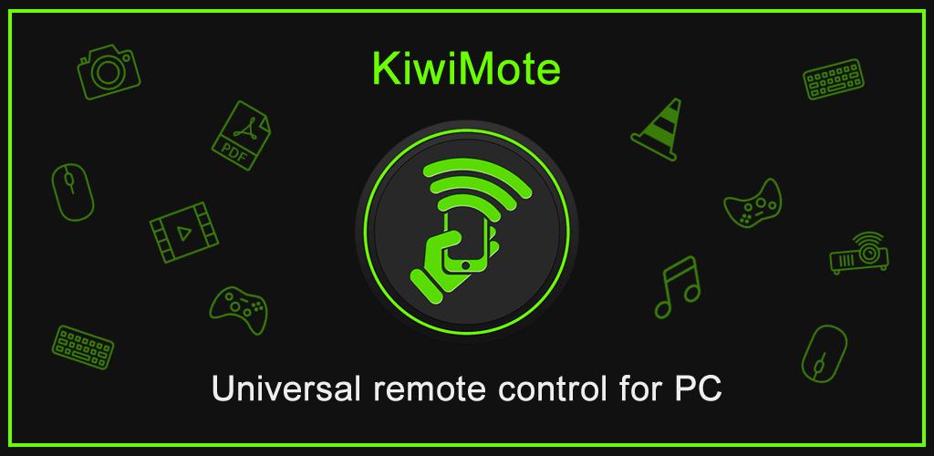 додаток KiwiMote